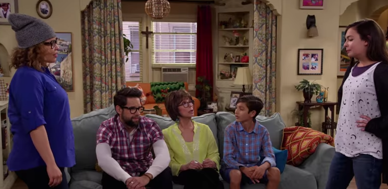 "Binge on ""One Day at a Time"" beginning January 6, 2017 (hispanichouston.com)"