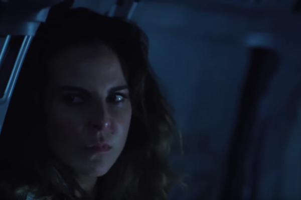 """First look at """"Ingobernable"""" (VIDEO)"""