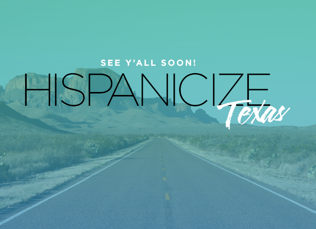 Hispanicize comes to Houston (hispanichouston.com)