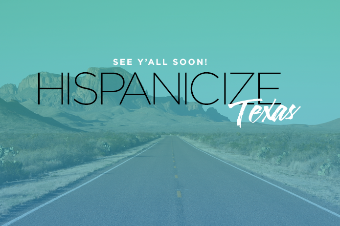 Hispanicize comes to Houston