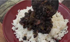 Recipe Roundup: Cuban Black Beans, Menudo