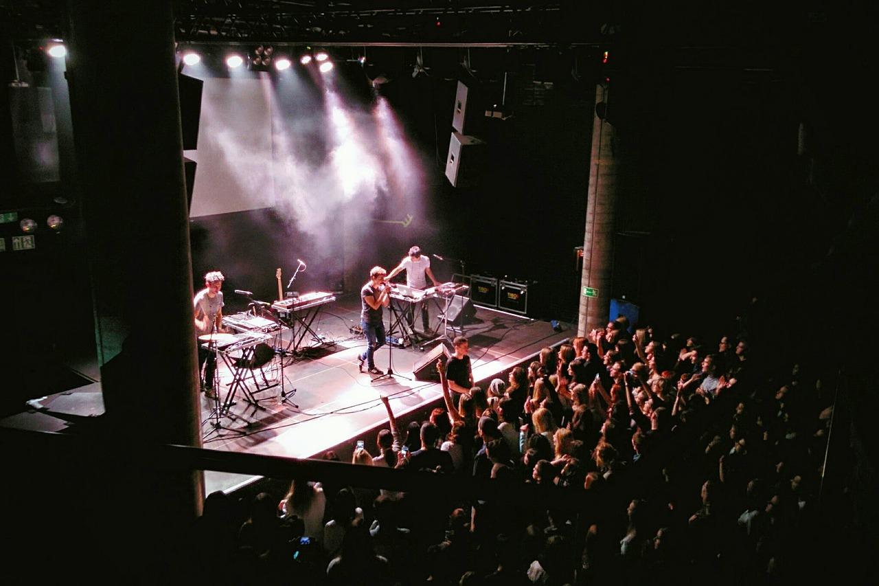 Ozuna in concert on Thursday, June 29, 2017