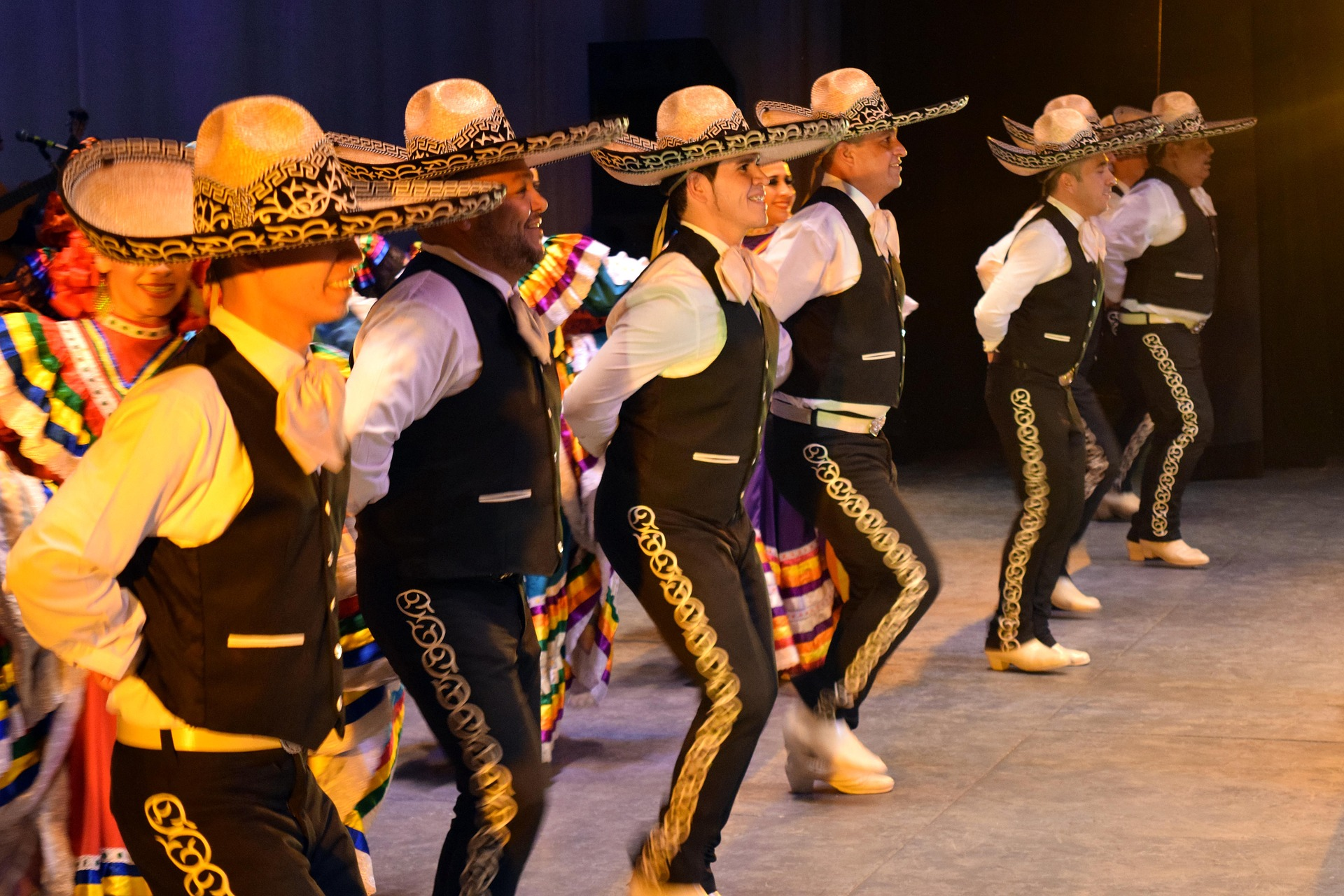 Cinco de Mayo at Miller Outdoor Theatre on Saturday, May 5, 2018