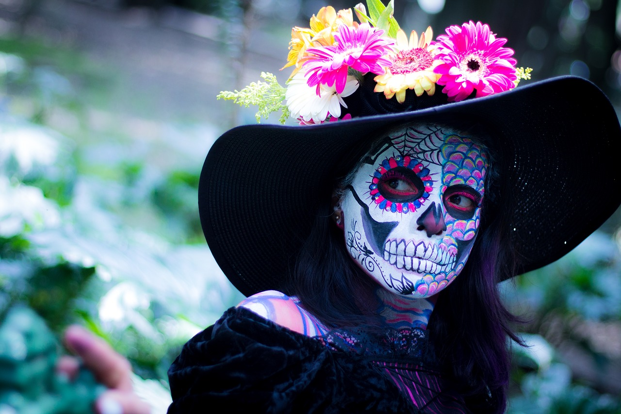 2018 Dia de Los Muertos Gala on Saturday, October 13, 2018