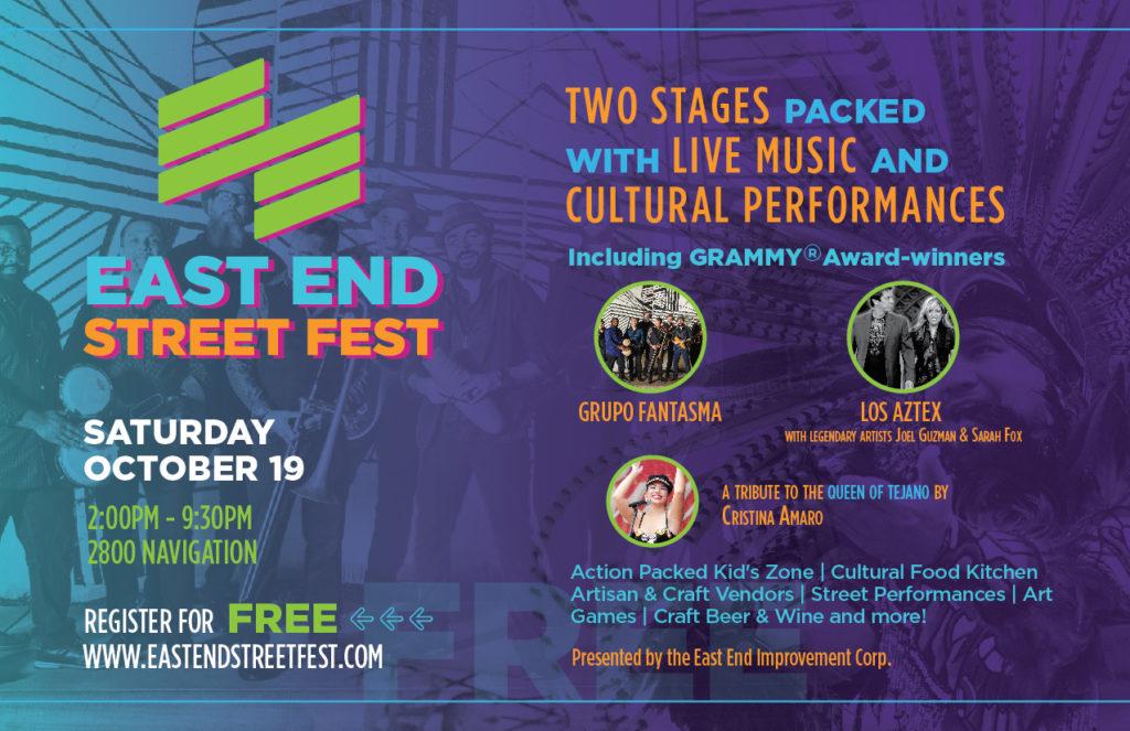 East End Street Fest