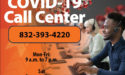 Houston's COVID-19 call center