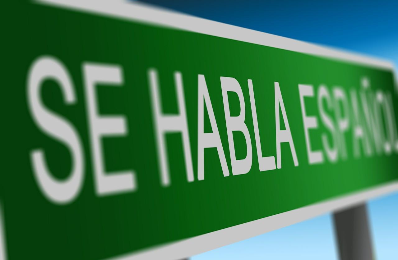 Se Hable Espanol image