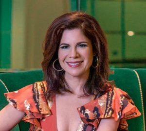 Ana Maria Martinez photo