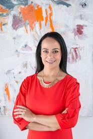 Dr. Cecilia Ballí photo