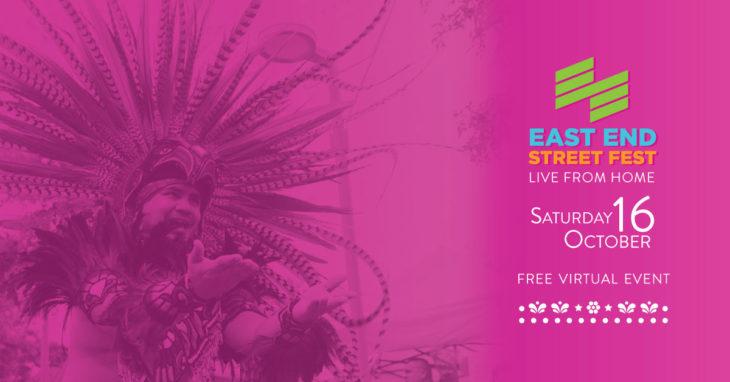East End promo image
